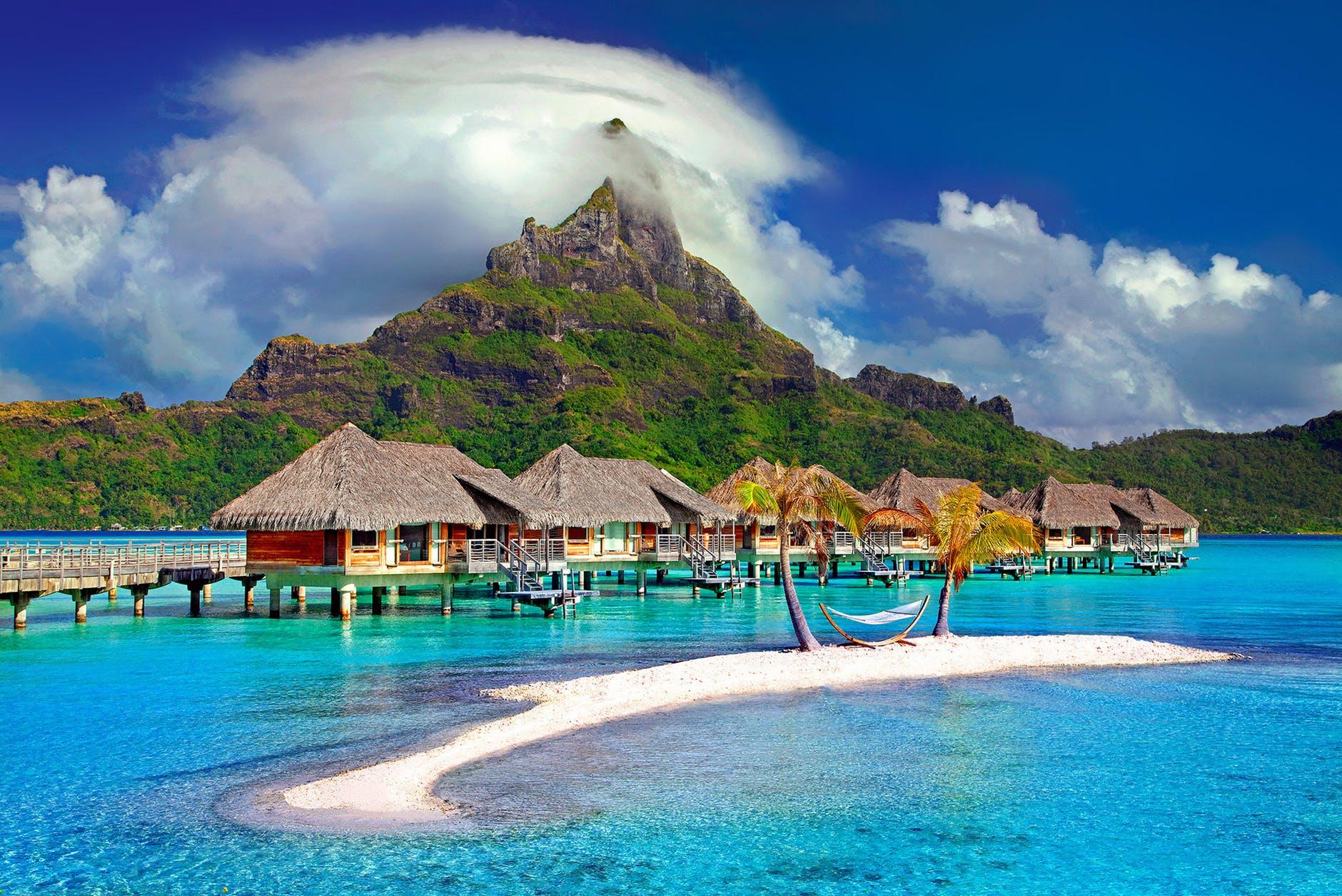 Les meilleures destinations touristiques dans le monde